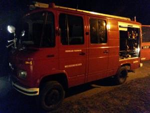 Nachtübung in Dürnstein01