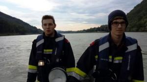 Boot Weißenkirchen